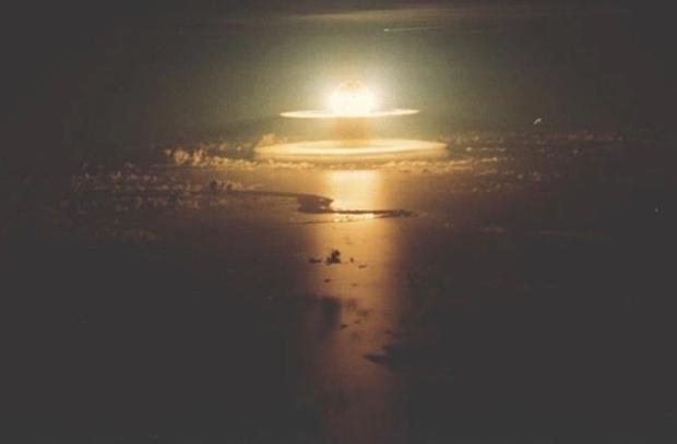 Atom bombasının ürperten cüssesi galerisi resim 17