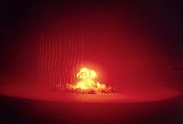 Atom bombasının ürperten cüssesi galerisi resim 18