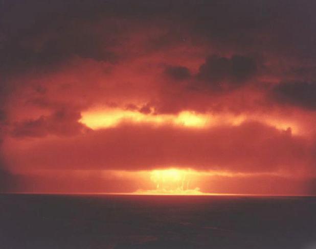 Atom bombasının ürperten cüssesi galerisi resim 2
