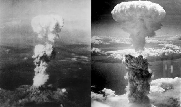 Atom bombasının ürperten cüssesi galerisi resim 21