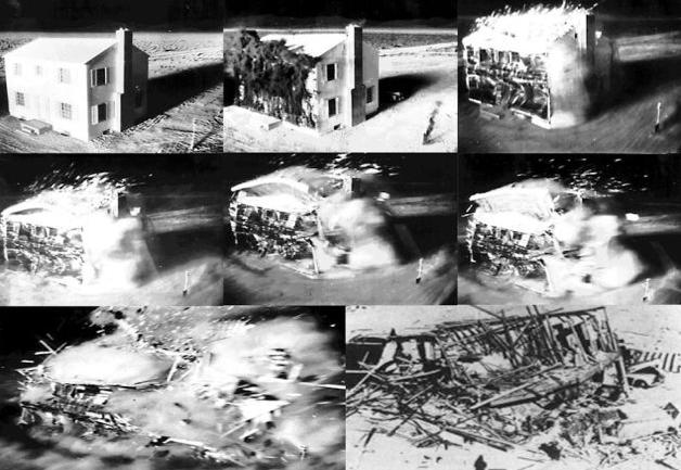 Atom bombasının ürperten cüssesi galerisi resim 22