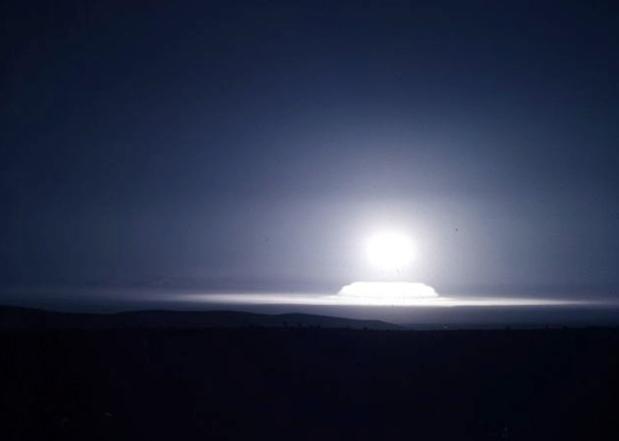 Atom bombasının ürperten cüssesi galerisi resim 23