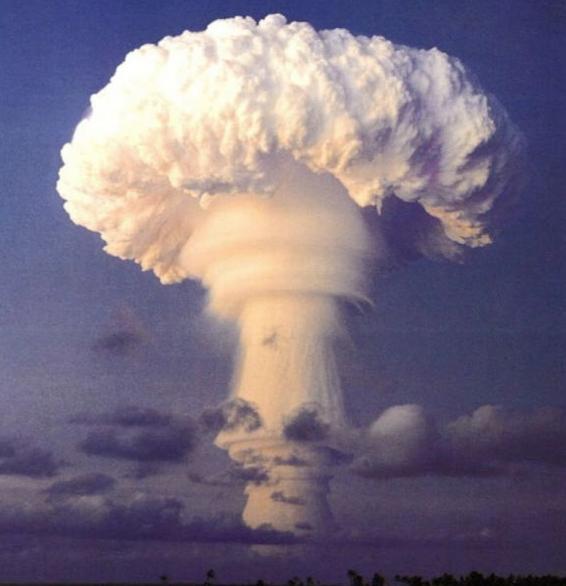 Atom bombasının ürperten cüssesi galerisi resim 27