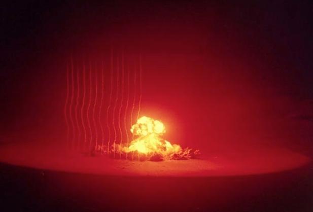 Atom bombasının ürperten cüssesi galerisi resim 28