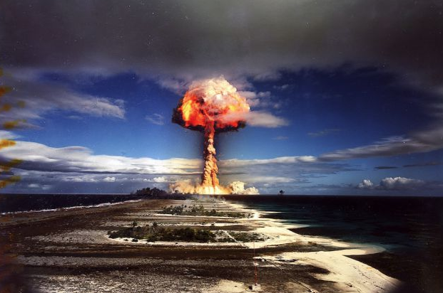 Atom bombasının ürperten cüssesi galerisi resim 3