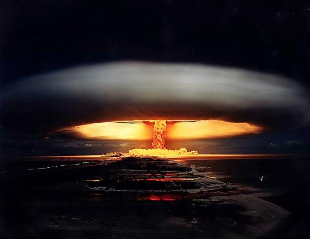 Atom bombasının ürperten cüssesi galerisi resim 5