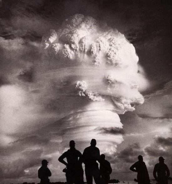 Atom bombasının ürperten cüssesi galerisi resim 6