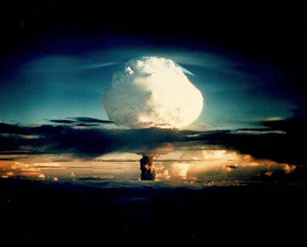 Atom bombasının ürperten cüssesi galerisi resim 8