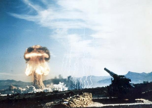 Atom bombasının ürperten cüssesi galerisi resim 9