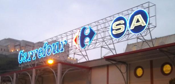 CarrefourSA hipermarketini 6 milyon liraya yeniledi