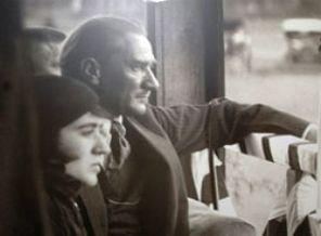 Atatürk'ün sevgilisi Fikriye Hanım neden intihar etti?