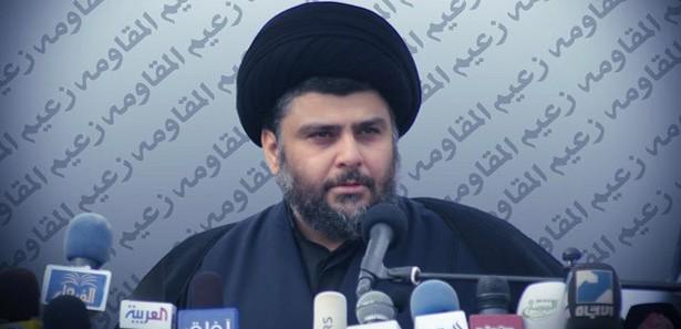 """Irak'ta Sadr'dan """"hükümetin sonu geldi"""" açıklaması"""