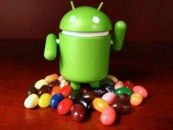 Android 4.1.2 Jelly Bean nasıl yüklenir