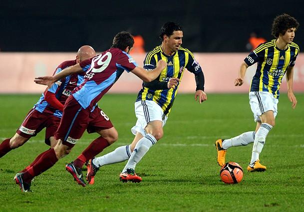 Ziraat Türkiye kupasında bugün