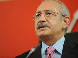Kemal Kılıçdaroğlunun son grup konuşması VİDEO