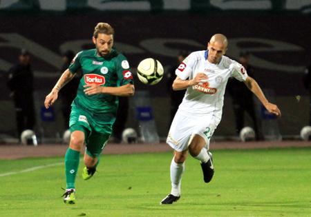 Çaykur Rizespor- Torku Konyaspor maçı hangi kanalda?