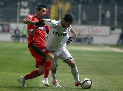 PTT 1. Lig 28. hafta naklen yayın programı