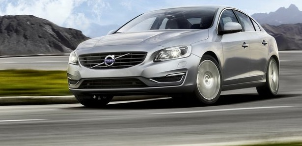 Volvo, otomobillerin hızını 180 kilometreyle sınırlayacak