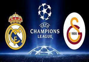 Real Madrid - Galatasaray  maçı şifresiz izle (İDMAN TV, AzTV, HRT 2, ZDF)