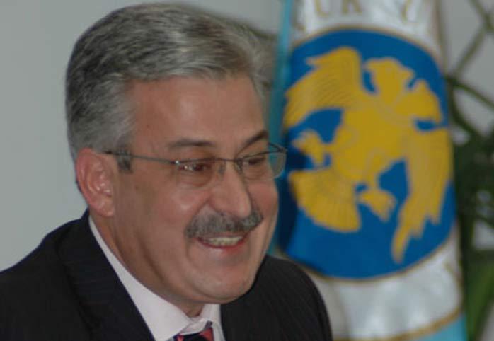 Süleyman OKUDAN