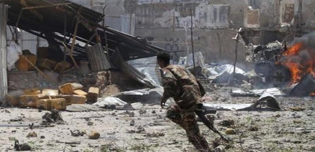 Saldırılarda ölenlerin sayısı 43e yükseldi