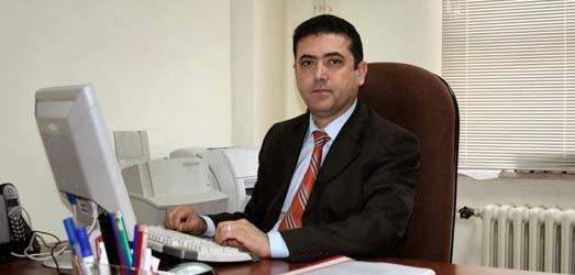 Hukuk Fakültesi Dekanı Şahin Akıncı görevden alındı
