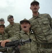 Askerlik Bir Gün...