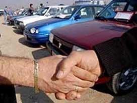 """İkinci el otomobilde """"fiyat"""" uyarısı"""