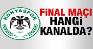 Play-off final maçı hangi kanalda?