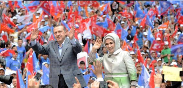 AK Partinin mitingleri iptal mi?