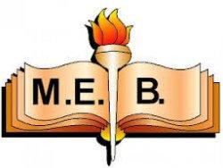 MEBde 3 bin yöneticinin yeri değişti
