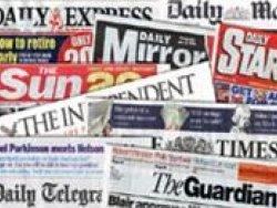 İngiliz gazetelerinden ilginç yorumlar