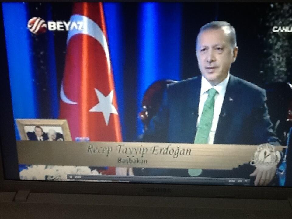 İşte Dünyanın Göreceği En Büyük Mucize: Tayyip Erdoğan'ın Kızı Esra, Doğmadan 3 Yıl Önce Babasına Not Yazmış!