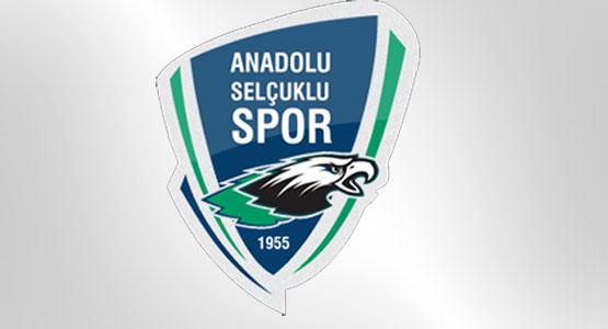 Konya Anadolu Selçukluspor 1-3 Hacettepespor