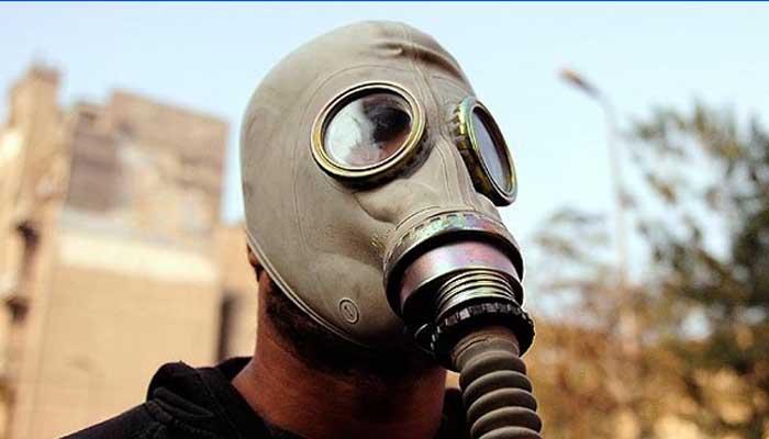 230339 Gaz Maskesinin İlk Mucidi Kimdir, Nasıl Buldu?