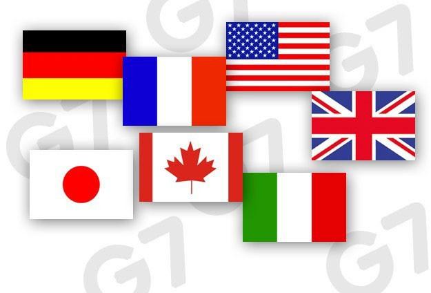 G7 ülkelerinden Suudi gazeteci Cemal Kaşıkçı açıklaması