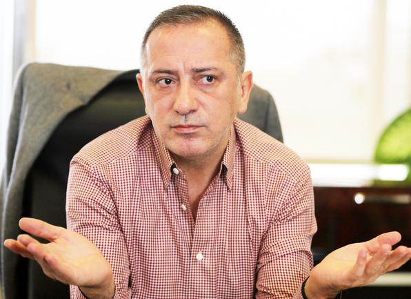 Altaylı, ABD Dışişleri Bakanlığı'ndan yapılan açıklamaya tepki gösterd