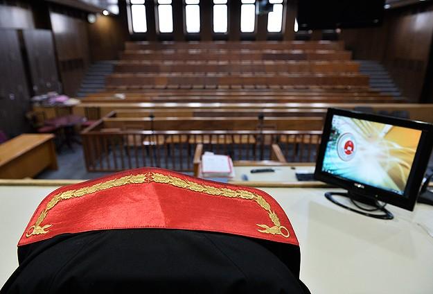 FETÖ sanığı eski HSYK genel sekreterine 15 yıl hapis