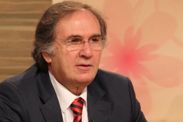 Prof. Dr. İbrahim Saraçoğlu, ile ilgili görsel sonucu
