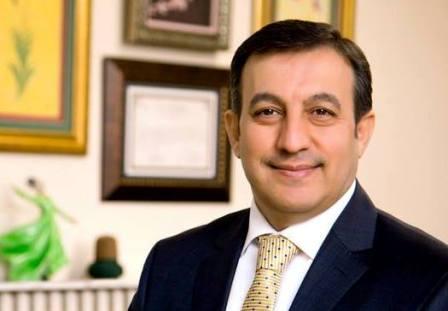 Refik Tuzcuoğlu İller Bankası Başkan Vekilliği'ne getirildi