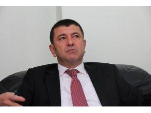 CHP Genel Başkan Yardımcısı Veli Ağbaba: Hodri meydan