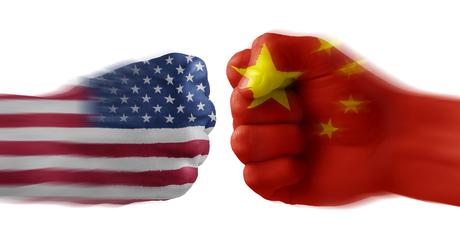 """Çin'den ABD'ye """"bizimle iyi geçinin"""" çağrısı"""