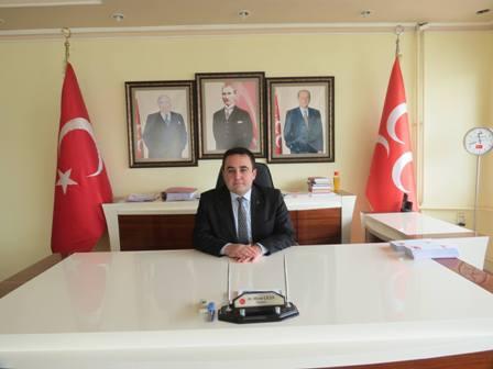 MHP Konya İl Başkanı Murat Çiçek: Yenikapı ruhuna her zaman sadık kalmalıyız