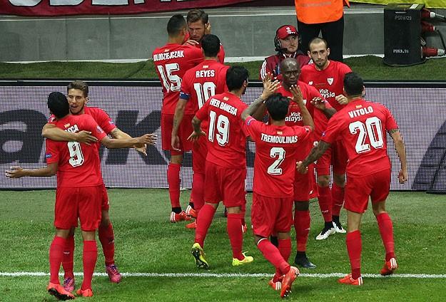 UEFA Avrupa Ligi'nin en başarılısı Sevilla