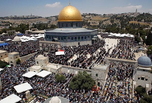 1917'den 2017'ye bir asırdır bitmeyen mesele: Kudüs