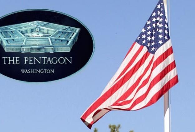 """Pentagon'dan Milli Savunma Bakanlığına """"muafiyet"""" açıklaması"""
