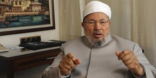 """Dünya Müslüman Alimler Birliği Kudüs için """"kitlesel eylem"""" çağrısı yaptı"""