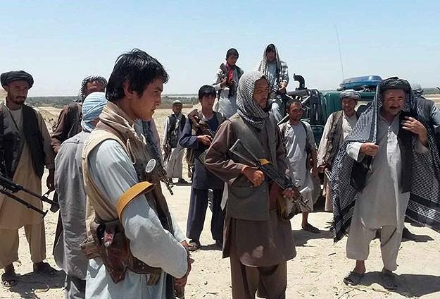 """""""Taliban, ABD ile anlaşmalara bağlı kalacak"""""""