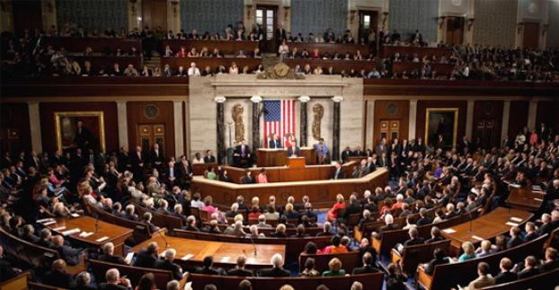 ABD Senatosu, Uygur Türklerine ilişkin yasa tasarısını onayladı