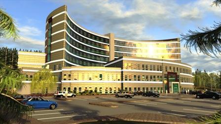 Beyşehir yeni hastanesine kavuşuyor